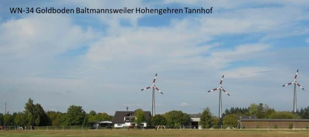 Goldboden Tannhof