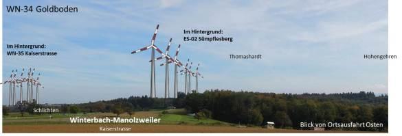 Manolzweiler WN-34 Goldboden 1