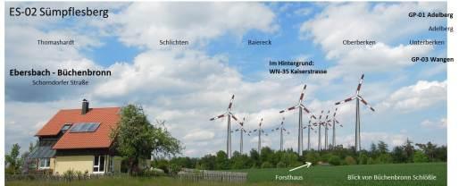 Büchenbronn ES-02 Sümpflesberg